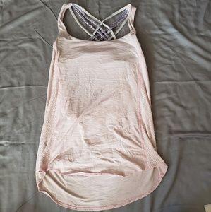 Lululemon Slouchy Tank Top Size 6